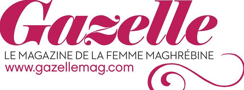 Gazelle Magazine